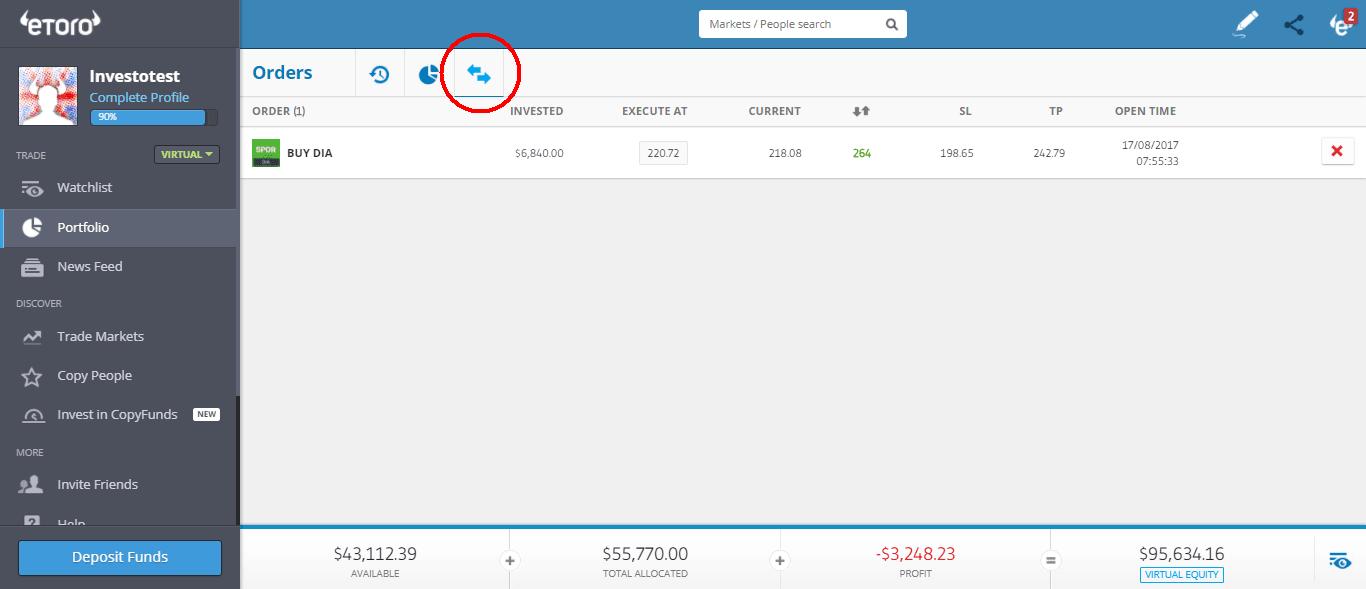 eToro: Come Funziona, Opinioni e Recensione - InvestimentoInBorsa.com