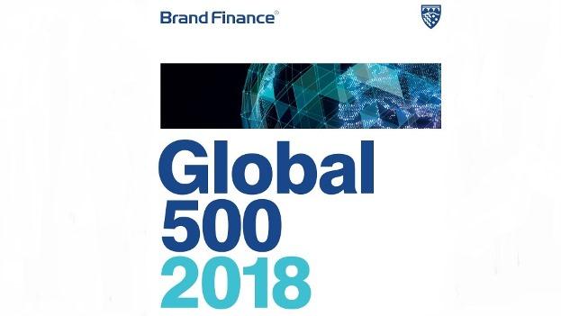 Classifica 2018 dei Brand Più Ricchi Al Mondo