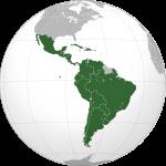 paesi latino americani
