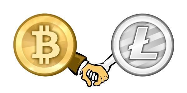 Bitcoin: venderli per acquistare Litecoin?