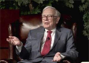 Le Migliori 5 Azioni Del 2014 Secondo Warren Buffett