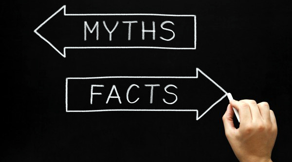 10 falsi miti sul Forex Trading