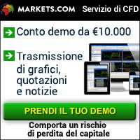 markets piattaforma