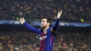 Il Patrimonio netto di Lionel Messi