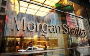 banca Morgan Stanley