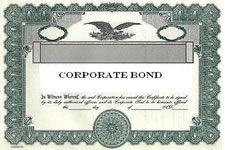 obbligazione bond