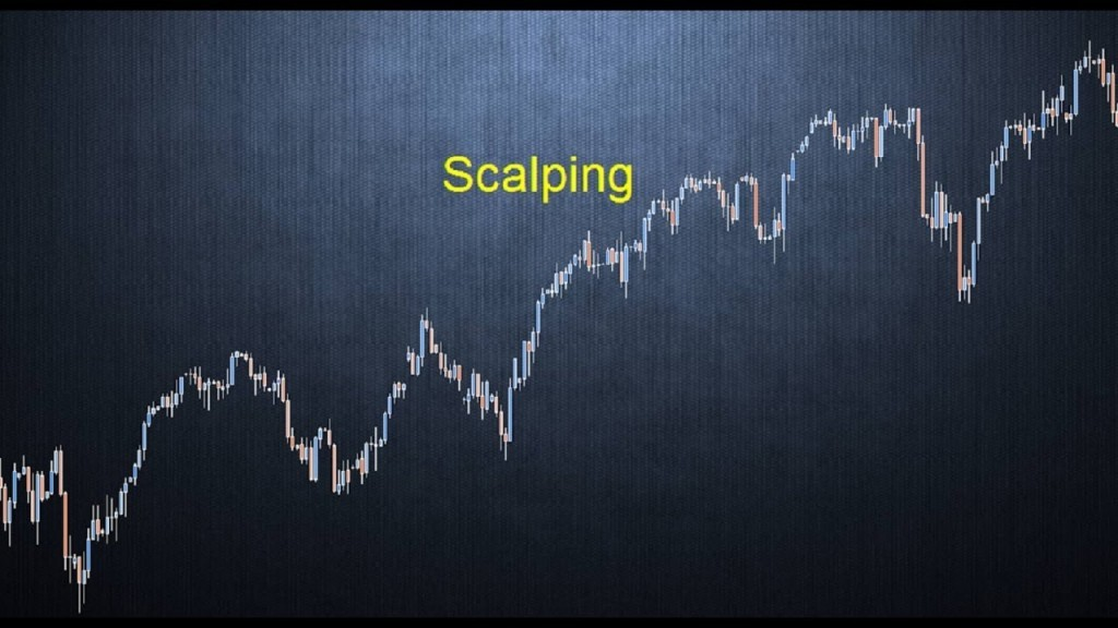 Come Fare Trading Con Lo Scalping
