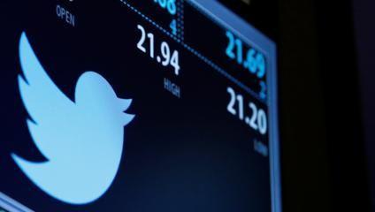 azione twitter